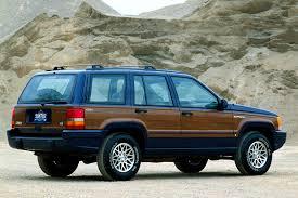 98 jeep sport mpg 1993 98 jeep grand consumer guide auto
