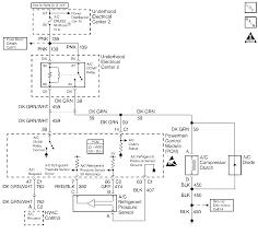 2003 Trailblazer Obd2 Wiring Diagram Dtc P0530 Air Conditioning A C Refrigerant Pressure Sensor Circuit