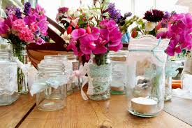 easy wedding table ideas wedding table decorations for your