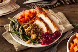5 places to purchase a pre cooked thanksgiving feast