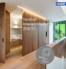 innen architektur auswahl an publikationen zur innenarchitektur bund deutscher