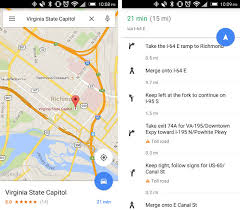 navigation map what s the best maps and navigation app for android