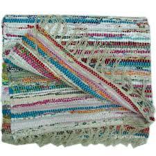 Fabric Rug Indian Rag Rugs Roselawnlutheran