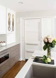 What Is The Height Of Kitchen Cabinets Top 10 Small Kitchen Design Tips Case Design Remodeling