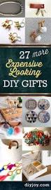 27 more expensive looking inexpensive gifts gift crafts dads