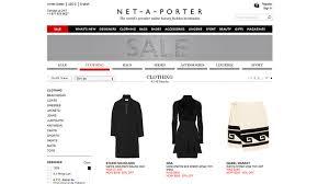 net a porter barneys saks sales black friday deals early