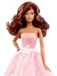 barbie 2015 birthday wishes doll latina