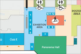 exhibition floorplan the 7thworld hydrogen technologies