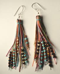 earrings diy best 25 diy earrings ideas on diy jewelry diy