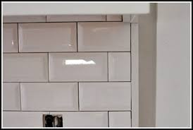 Beveled Subway Tile Backsplash Tiles  Home Design Ideas RWndxRZmZM - Beveled subway tile backsplash