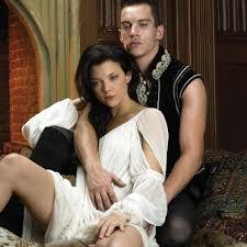 Natalie Dormer In Tudors Natalie Dormer Anne Boleyn Hair