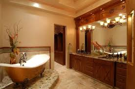 small master bathroom design with lighting ideas ewdinteriors