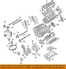 nissan maxima timing chain nissan oem engine crankshaft crank main bearing 12207ar015 ebay