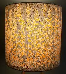 39 best lite u0026 shadow fabric lamp shades images on pinterest