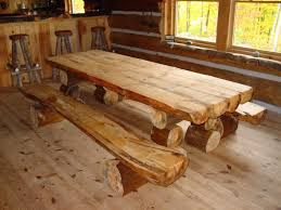 rustic log dining room tables rustic log dining game roon table sets antique room old 2 www
