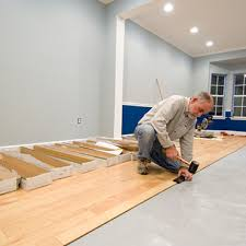 builders custom flooring lake mi