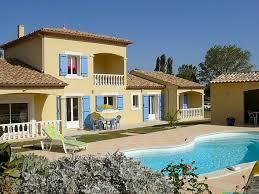 location maison 4 chambres maison villa montréal maison arzens avec piscine aude languedoc