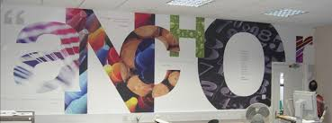wallpaper printing anchorprint commercial printers in leicester uk