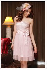 Casual Pink Wedding Dresses Tbrb Info Tbrb Info