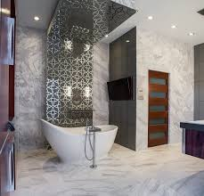 Modern Master Bathroom by Luxurious Ultra Modern Master Bath Kemah Tx 2016 Sweetlake