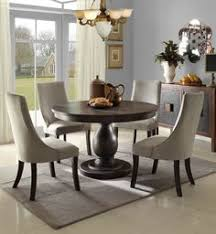 Round Dining Sets Avalon 45