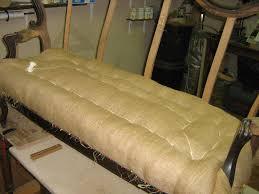 rénovation canapé renovation d un canape l empreinte d elodie