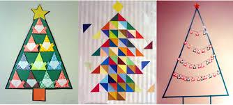 origami christmas tree working mom u0027s edible art