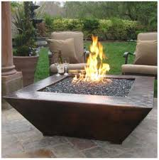 Deck Firepit Put This On A Trex Deck Decks Fencing Contractor Talk