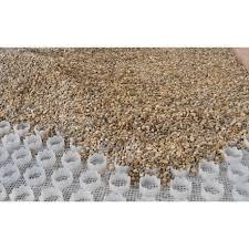 quanto costa la ghiaia griglia carrabile geogravel per la realizzazione di superfici