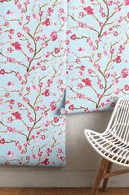 Home Wallpaper Decor 47 Best Wallpaper Images On Pinterest Fabric Wallpaper Fabric