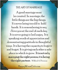 successful marriage quotes findmrright responsibility and a successful marriage