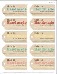 25 unique gift labels ideas on diy knitting labels