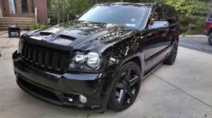 turbo jeep srt8 sell used 1147whp turbo jeep srt8 in dundee illinois united states