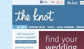knot wedding website what are the best free wedding websites the free wedding