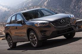 mazda car range 2016 2016 mazda cx 5 pricing for sale edmunds