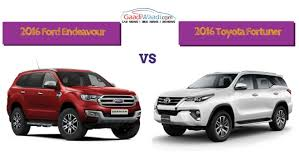 fortuner new toyota fortuner beats endeavour in sales regains no 1 position