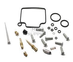 complete atv carburetor rebuild kit for 03 05 honda trx650 rincon