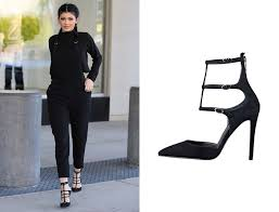 kendall and kylie jenner u0027s new ready to wear and shoe line vogue