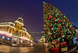 christmas tree usa christmas lights decoration