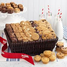 mrs fields brownies send mrs fields cookies mrs fields gift baskets online