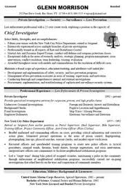 Resume Security Guard Security Guard Resume Example Security Guard Resume Example We