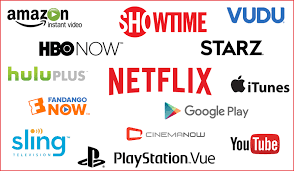 Compare 15 Best Tv Streaming Services August 2017