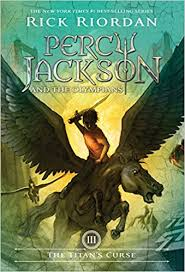 the titan s curse percy jackson and the olympians book 3 rick