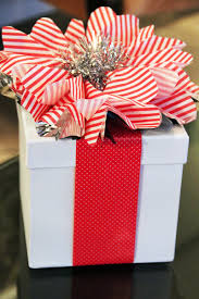 Cute Homemade Christmas Gifts by Last Minute Diy Christmas Gift Wrap Ideas Poinsettia Flower
