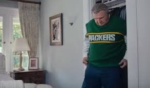 mike ditka dons packers gear for mcdonald u0027s ad tmj4 milwaukee wi