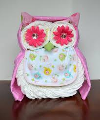 diper cake owl cake baby shower cakes popsugar photo 32