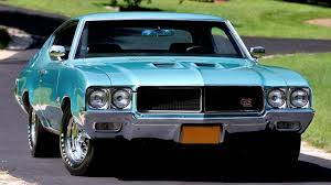 Buick Muscle Cars - 1970 buick gs 455 stage 1 top of the heap youtube