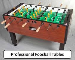 harvard foosball table models what is a good full size foosball table