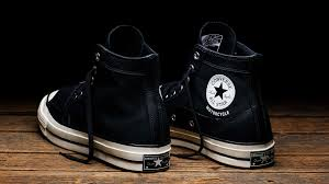 motorcycle riding sneakers neighborhood x converse chuck u002774 and one star u002770 sole collector