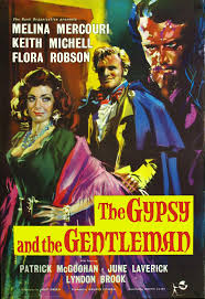 the gypsy and the gentleman 1958 stars melina mercouri keith